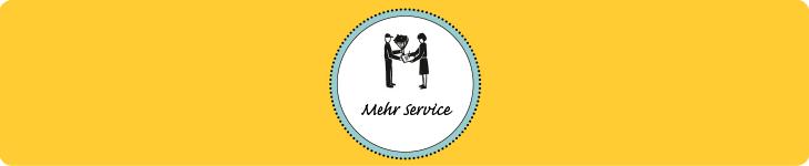 Maute-Benger bietet Ihnen noch mehr Service und Dienstleistungen